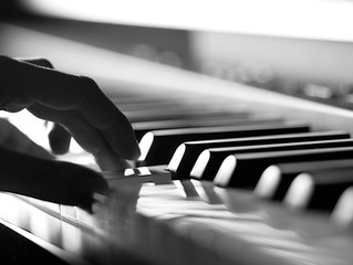 Piano Lessons - Fountain Valley