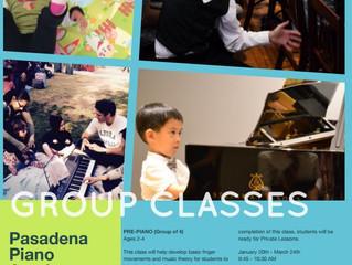 Pasadena Piano Academy - Pasadena