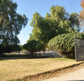 *CLOSED* Jensen-Alvarado Historic Ranch and Museum (Private for Inspire)- Jurupa, CA