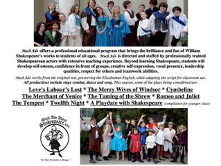 Westchester Shakespeare