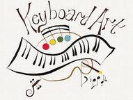 Keyboard Art Studio - Wrightwood, CA