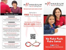 Mathnasium - San Clemente, CA