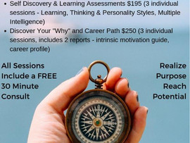 Academic Life Coaching for High Schoolers by Mandi Frost - Virtual & Clovis, CA
