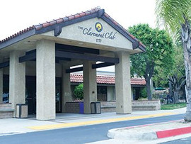 The Claremont Club Fitness and Enrichment Program - Claremont, CA