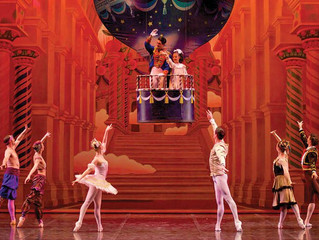 * Sold Out * Nutcracker Student Matinee - Sacramento Ballet