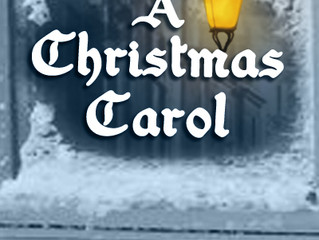 * Sold Out * STC'S A Christmas Carol- Sacramento