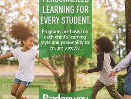 Bridgeway Academy Personalized Learning Solutions Textbooks and Online Courses - Virtual