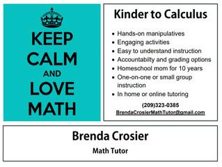 Kinder to Calculus