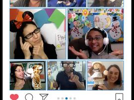 Kids' Club Spanish School - Virtual