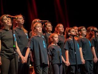 MUSYCA Children's Choir - San Fernando Valley, CA