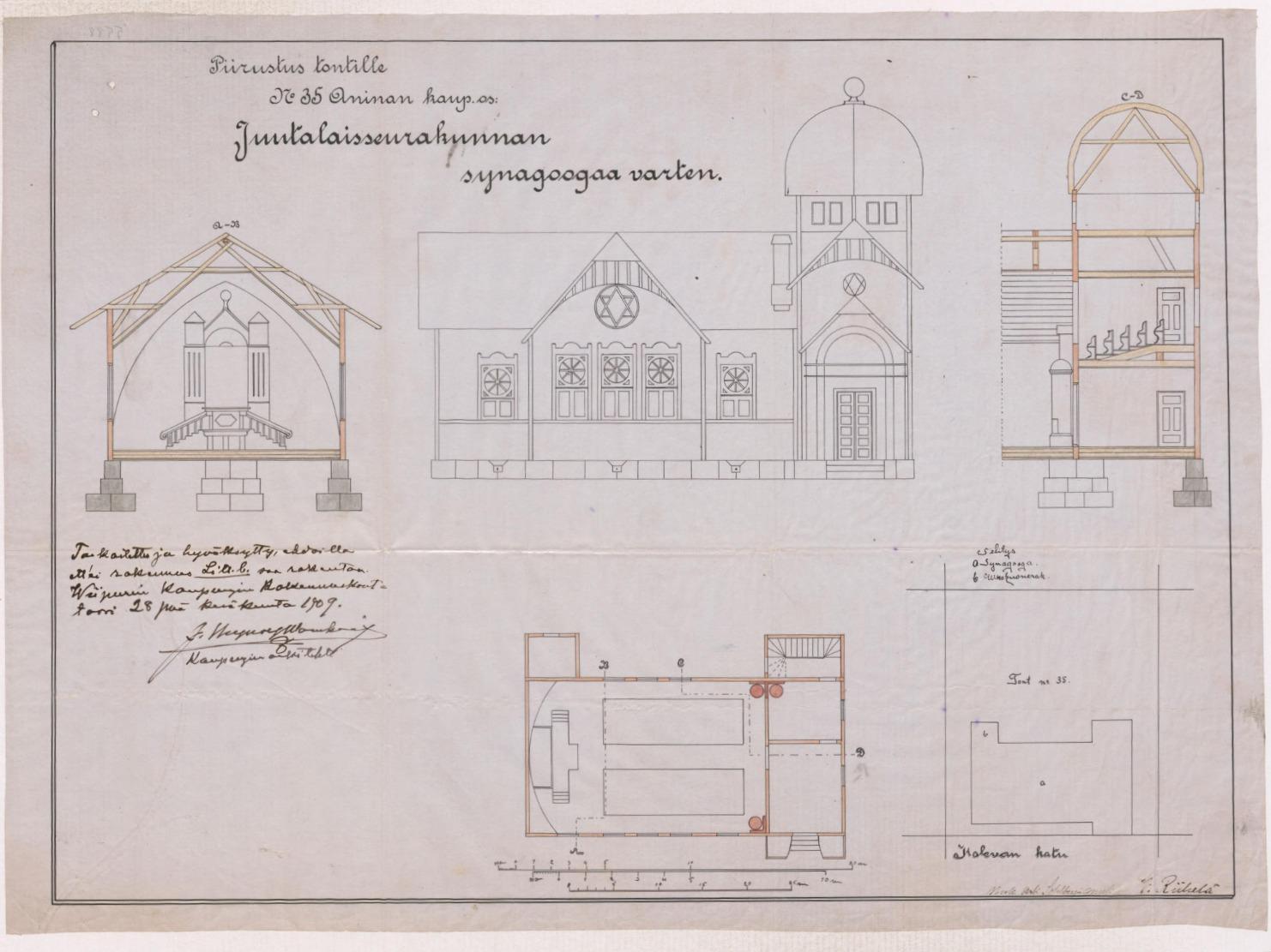 Synagoga_Omistaja-_Viipurin_juutalainen_seurakunta_1