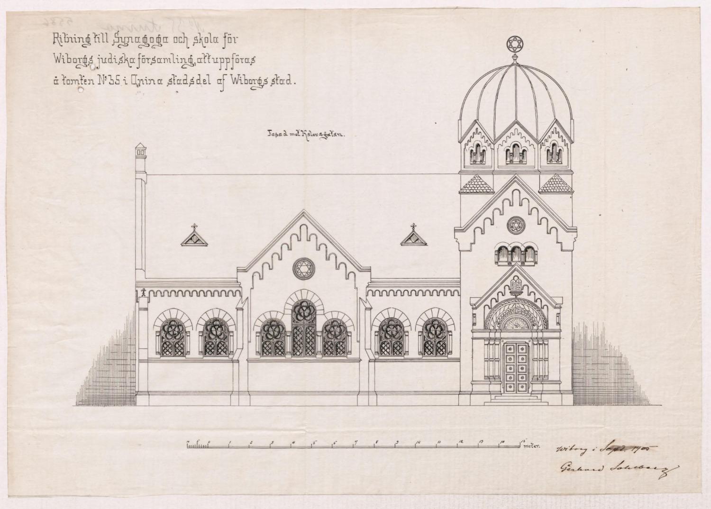 Synagoga_ja_koulu_Omistaja-_Viipurin_juutalainen_seurakunta_1