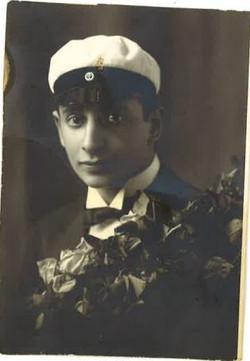 Salomon Steinbock 1930