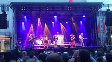 Tonwerk @ Stadtfest Waldkraiburg 16. & 17. Juni 17