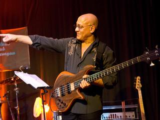 Konzert mit Ryan McGarvey und Carmine Rojas