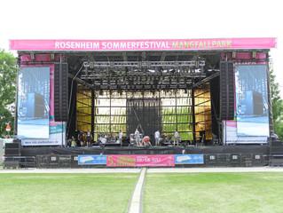 Rosenheim Sommerfestival 2015