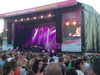 Rosenheim Sommerfestival 2016