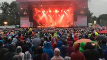 TONWERK @Sommerfestival Rosenheim2017