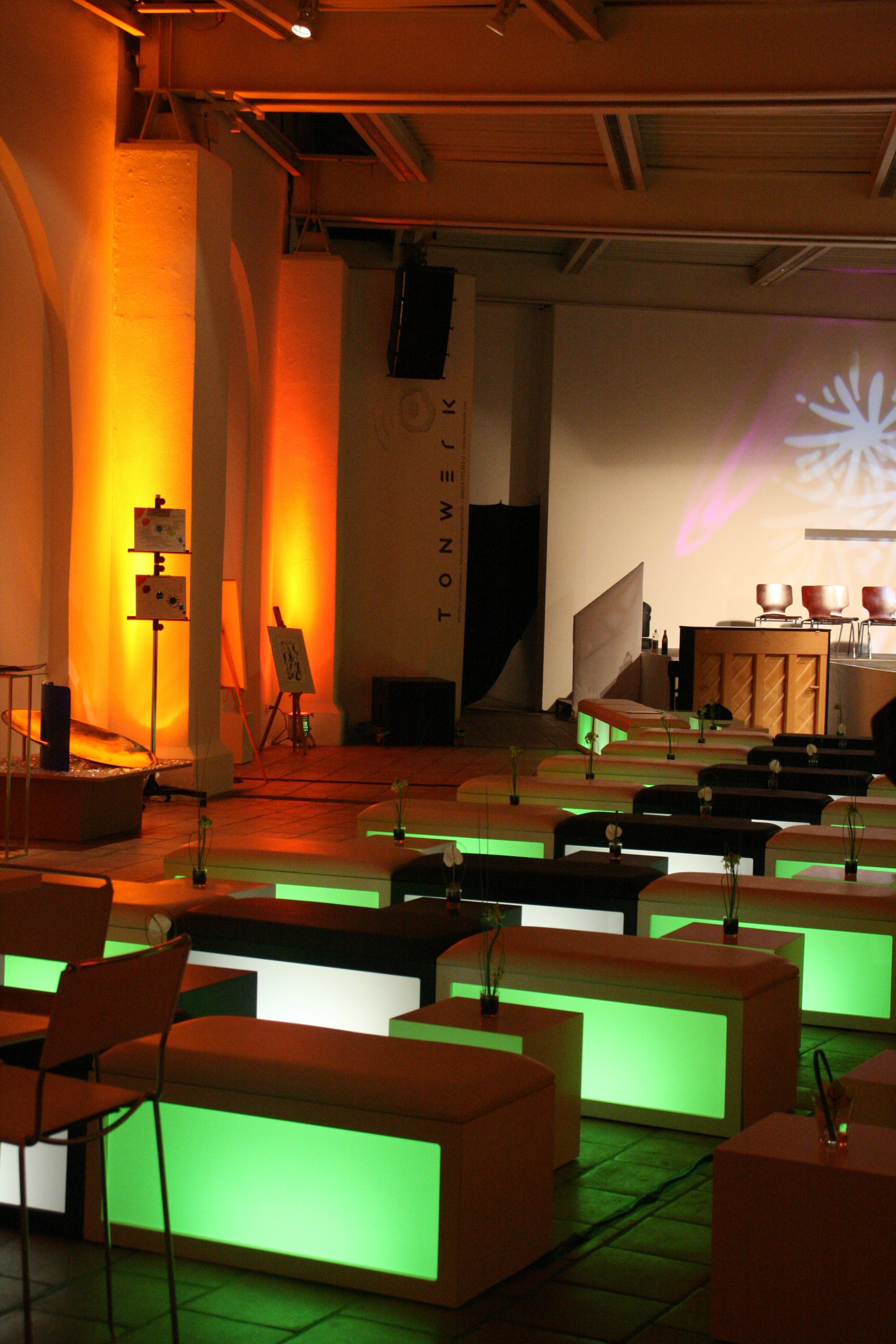 Lichttechnik Rosenheim