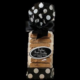 Gourmet Soft Peanut Brittle 12 oz. Bag