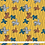 Thumbnail: Floral Lines Fabric