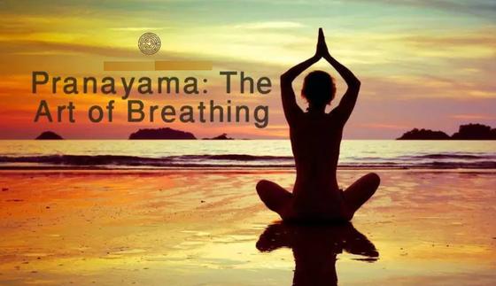 Se guérir grâce à la respiration