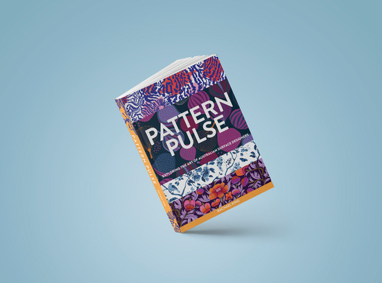 Pattern Pulse Book