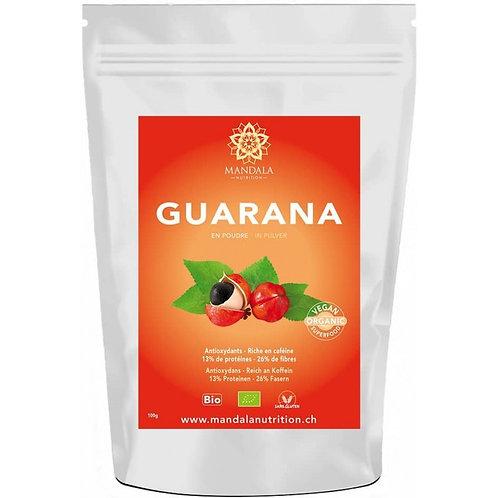 Guarana Premium BIO du Brésil
