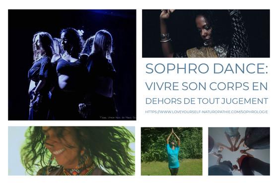 La Sophro Dance, c'est quoi ?