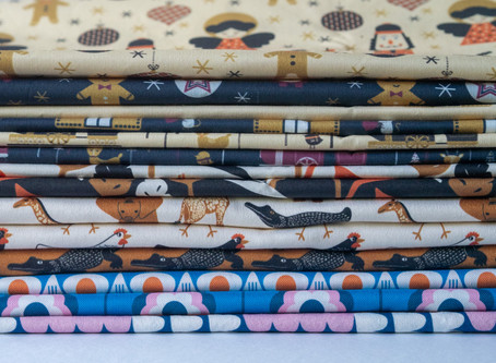 Loopla fabric coming soon!