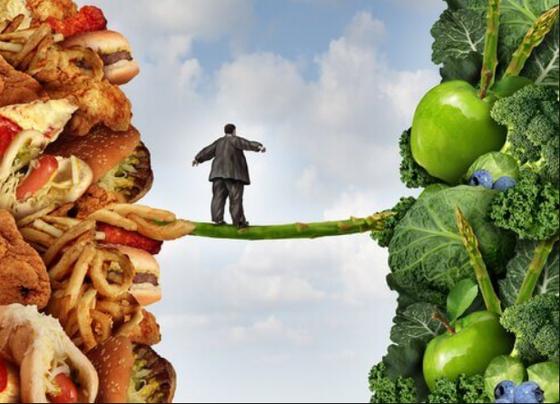 Quelle est ma relation à la nourriture?