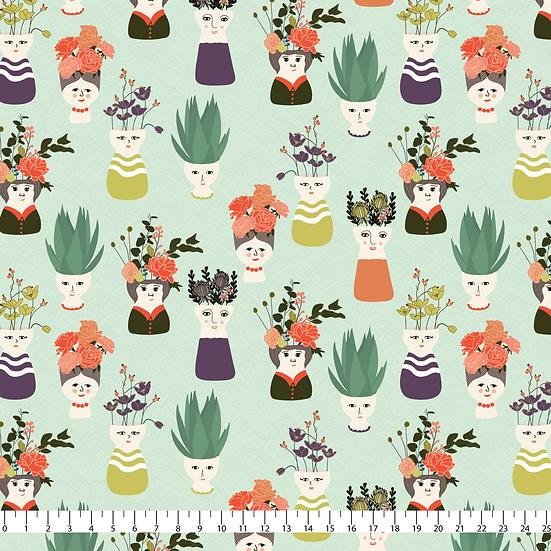 Planthood Fabric