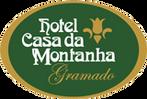 Hotel em Gramado é Casa da Montanha