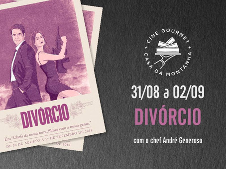 Preparados para o Divórcio?