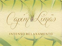 massagem capim limão intenso relaxamento Spa L'Occitane