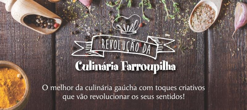 Revolução da Culinária Farroupilha