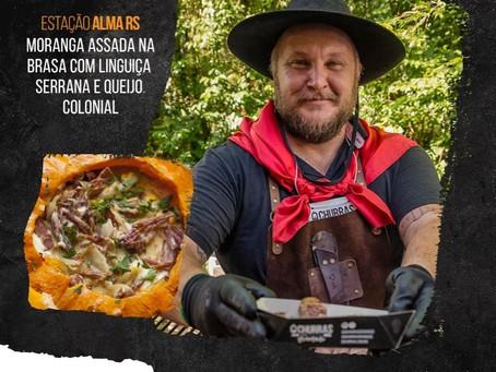 La Caceria e Alma RS estarão presentes em Ô Churras Gramado!