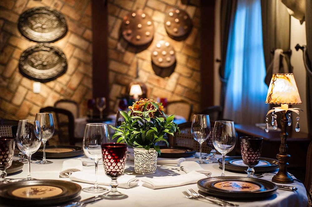 Restaurante La Caceria  - Gramado RS