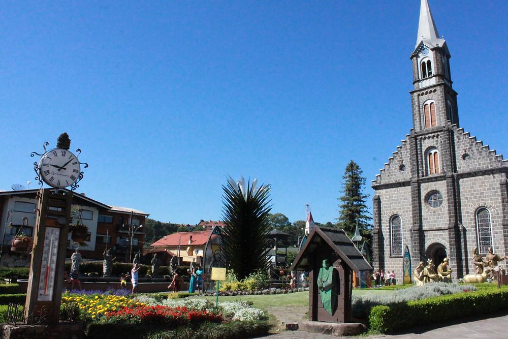 Igreja Matriz São Pedro Gramado