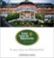 Hotel Casa da Montanha em Gramado