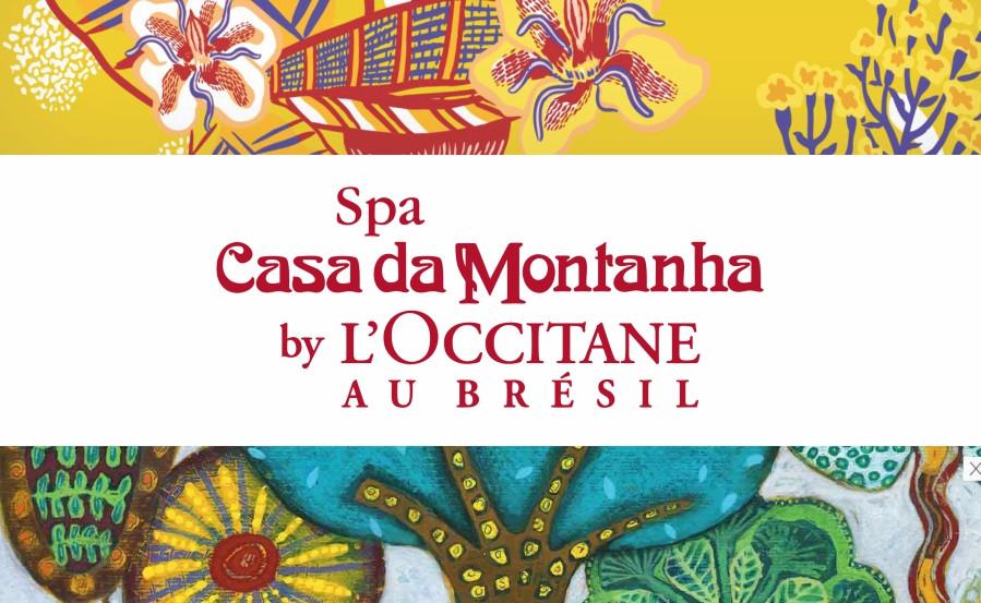 "Spa casa da Montanha By L""Occitane"