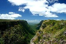 Canyons e Região