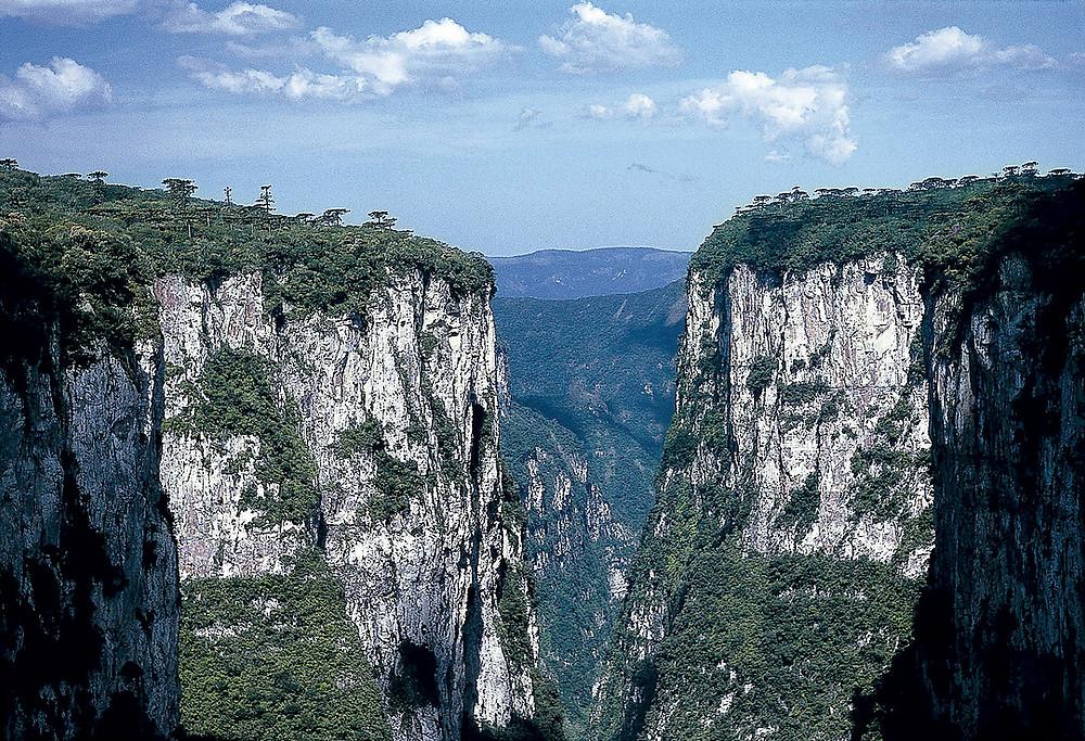 Canyon Itaimbezinho - Cambará do Sul