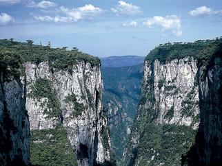 Canyons Aparados da Serra