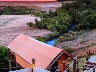 Revista Azul Magazine publica linda matéria sobre a beleza inconfundível dos Aparados da Serra!