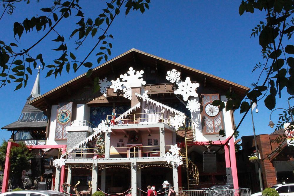 Palácio dos Festivais Gramado