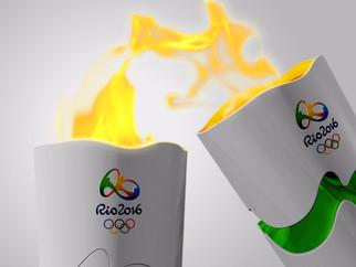 Tocha Olímpica em Gramado passará em frente aos Hotéis Casa da Montanha