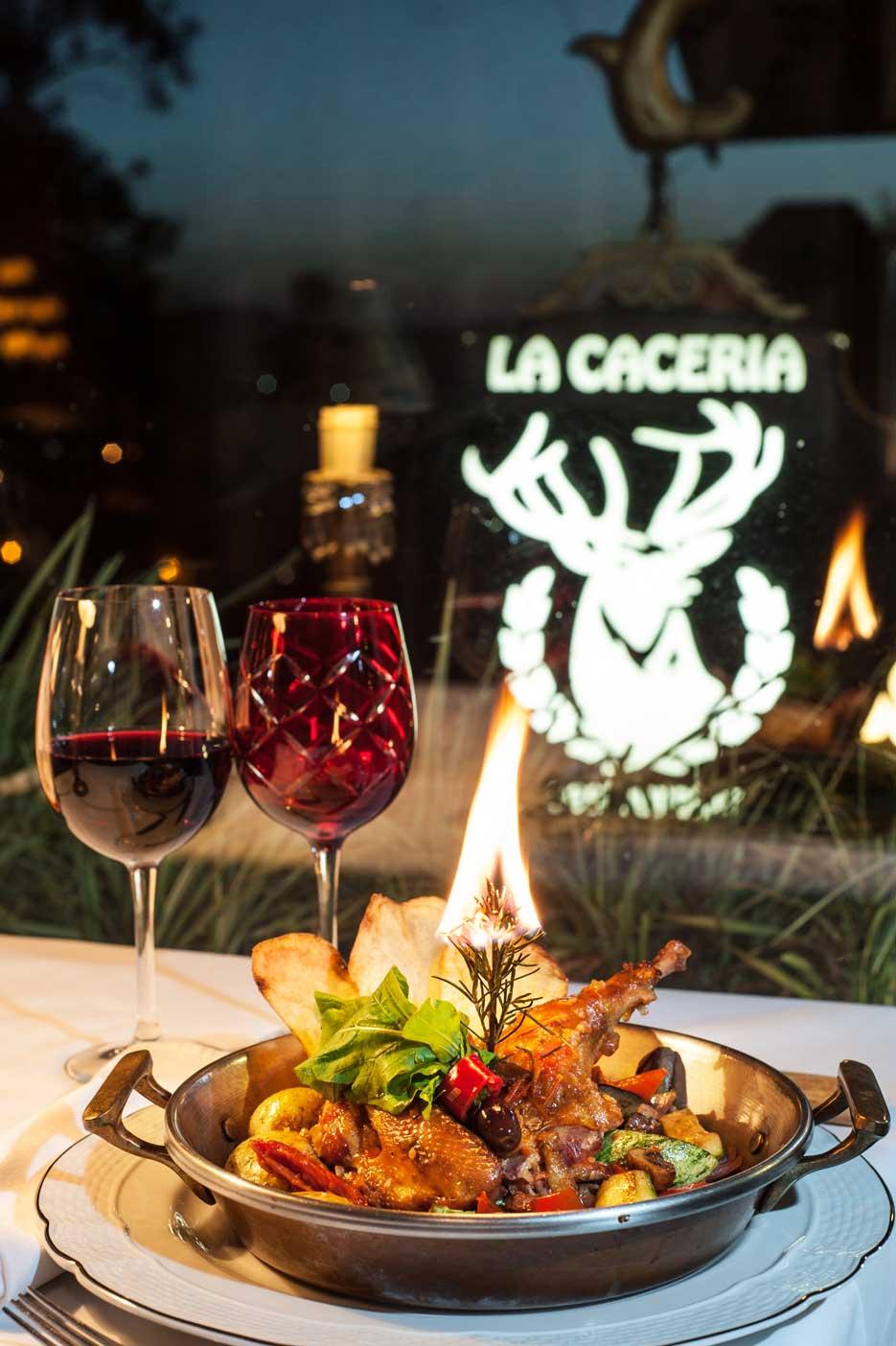 Restaurante La Caceria | Gramado