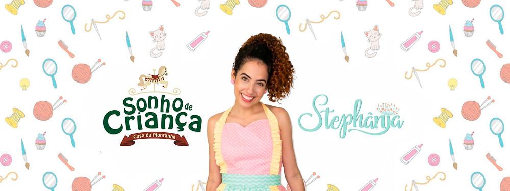 Sonho de Criança - Paula Stephânia