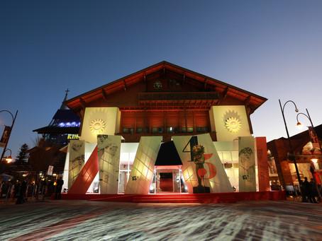De 17 a 25 de agosto: Festival de Cinema de Gramado!
